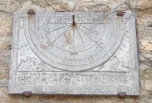 Dinan, cité médéviale