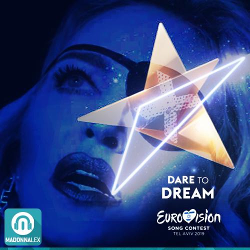 Au coeur de la performance de Madonna à l'Eurovision