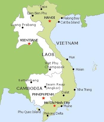 """Résultat de recherche d'images pour """"laos viet-nam"""""""