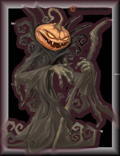 Tube Halloween 2884