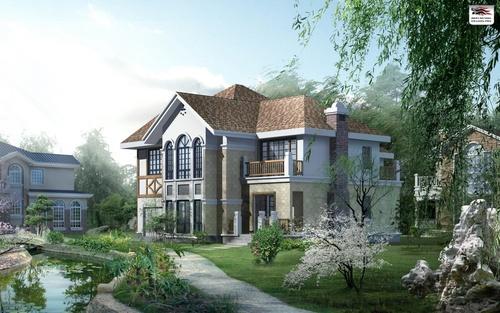 Architecture : Maisons