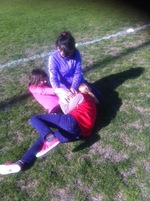 Intervenant Rugby