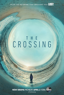 The crossing (série, 2018)