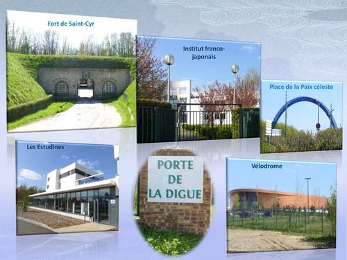 Base de loisirs de Saint-Quentin-en-Yvelines