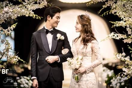 L'ancien membre de T-ara, Han Areum, annonce la naissance de son premier enfant