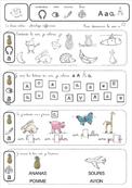 phonologie différenciée