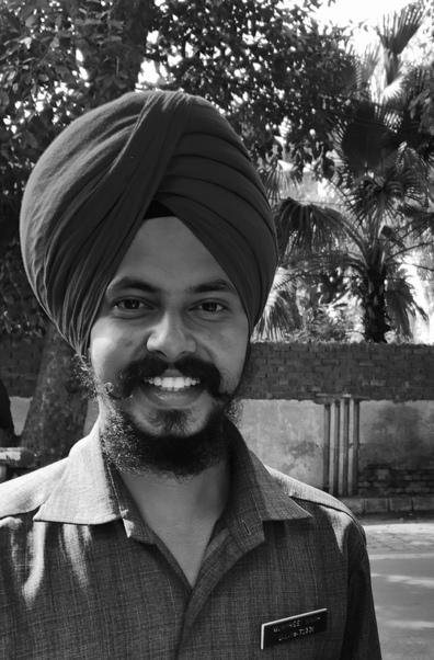 Voyager seule en Inde