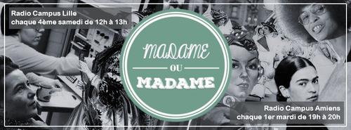Madame ou Madame - La Permaculture