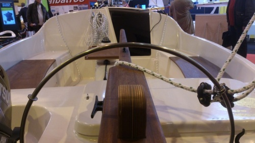 Chantier PLASMOR : le Skellig 2.2