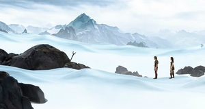 Jouer à Quebrantar chapter 3 - The frozen spears