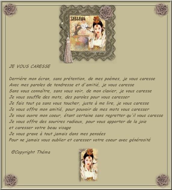 Carte-Poèmes p 3