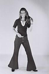 1970, Sheila mannequin
