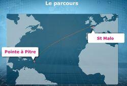 Route du Rhum CPCE1