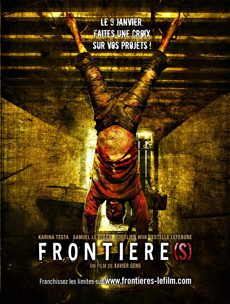 FRONTIERE (S)