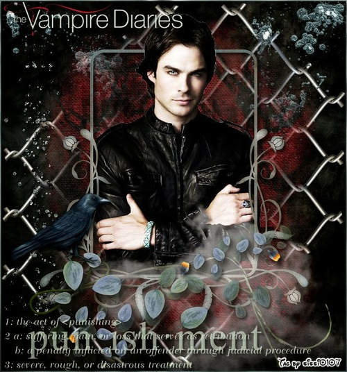 tvd Punishment
