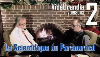 VidéOrandia + Complément