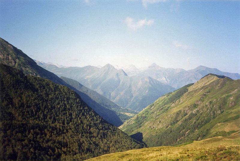 TROUMOUSE (Hautes-Pyrénées)