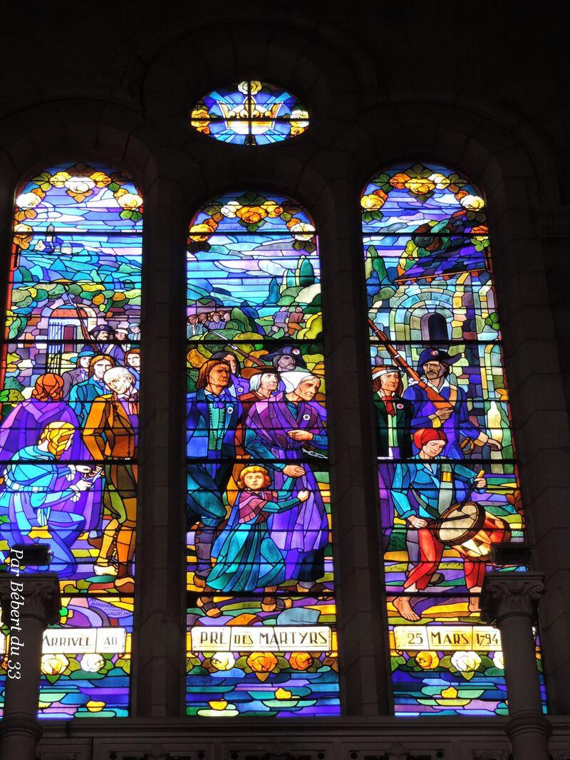 Notre Dame de Marillais dept 49
