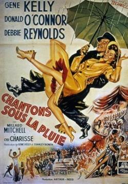 Chantons sous la pluie (1953)