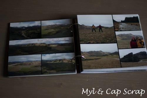 Mylène : Trip en Islande