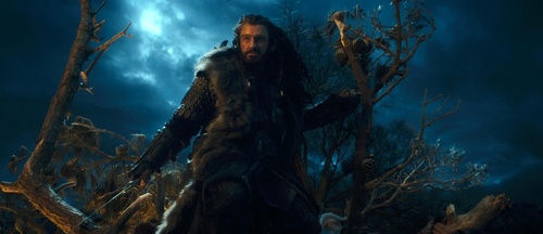 Nouvelle photo de Thorin