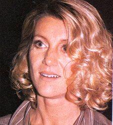 Décembre 1984 : Sheila et Jean-Paul Gaultier