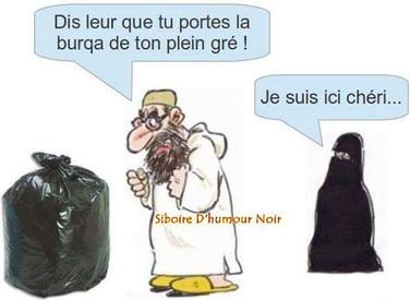 France, pays de liberté ???