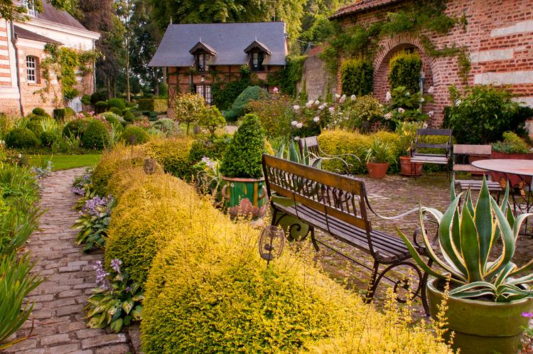 Design visite jardins maizicourt le havre 26 le havre tourisme webcam le havre cartes - Jardin fleurie le havre ...