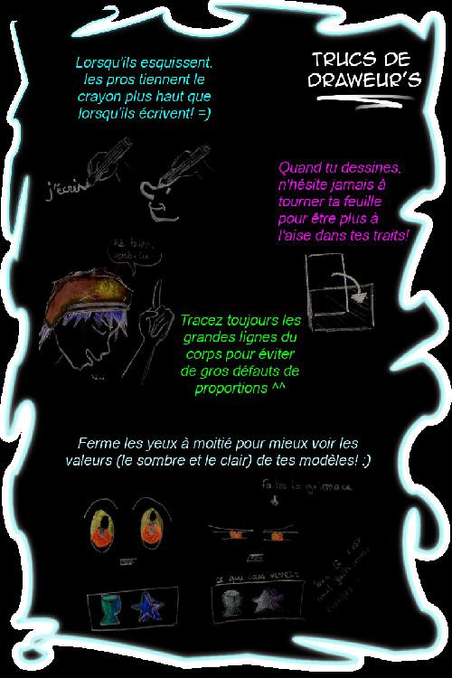 Drawzine n°1