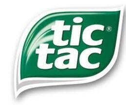 Les tic-tac !! ^^ miam ...... !