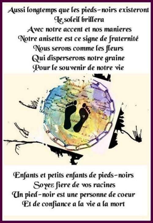 Toulon : pour la mémoire des rapatriés d'Algérie et Harkis