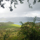 Premier panorama. - Photo : Elise