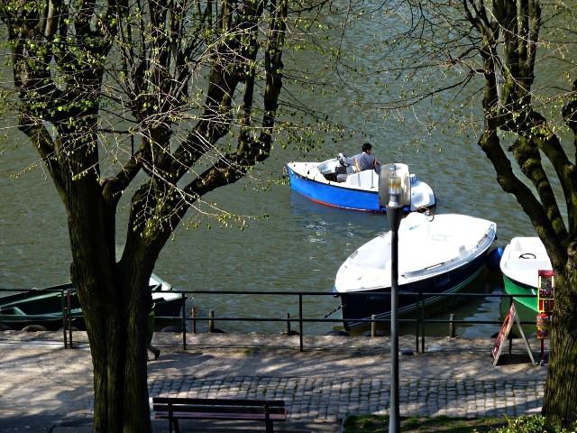Plan d'eau Metz 7 17 04 2010