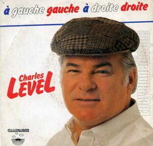Charles Level vient de disparaître !