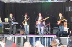 Concert à Boynes, Loiret, le 30/06/2012