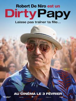 Zac Efron et Robert De Niro réunis dans Dirty Papy (BANDE ANNONCE VF et VOST) Au cinéma le 3 février 2016
