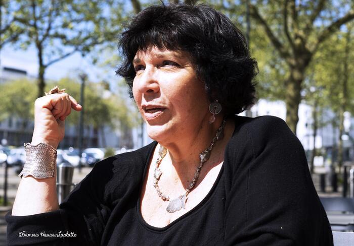 Oukhiti, une autre histoire de Germaine Tillion dans la guerre d'Algérie