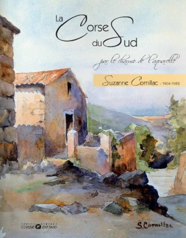 Suzanne Cornillac super peintre.