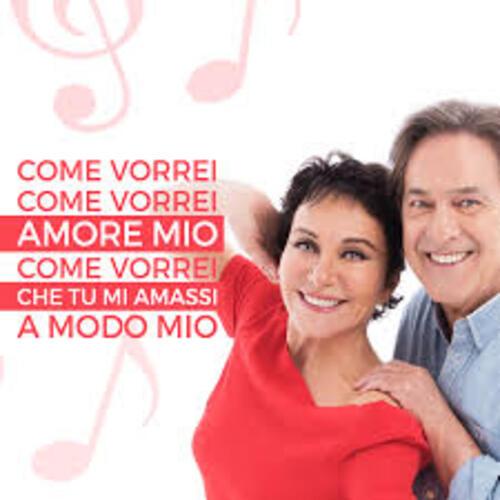 RICCHI E POVERI - Come Vorrei (1981)  (Romantique)