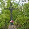 LABASTIDE de Penne Hameau de ST MARTIN de Cayssac Croix de Chemin