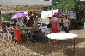 Samedi 6 mai, c'est la fête de la permaculture : Venez nombreux !