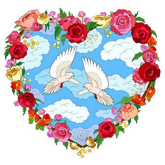 Coeur d'Amour..