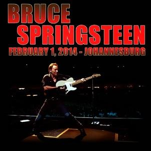 La Saga de Springsteen - épisode 39 - High Hopes