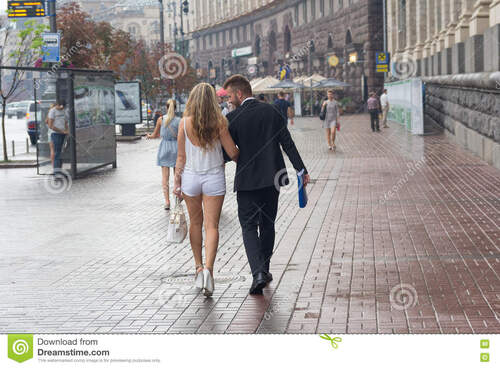 UKRAINE. KIEV CITY  (Voyages)