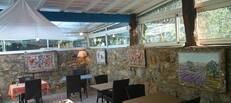 Expo Restaurant LE CLOS DES SOUQUETS A FABREZAN
