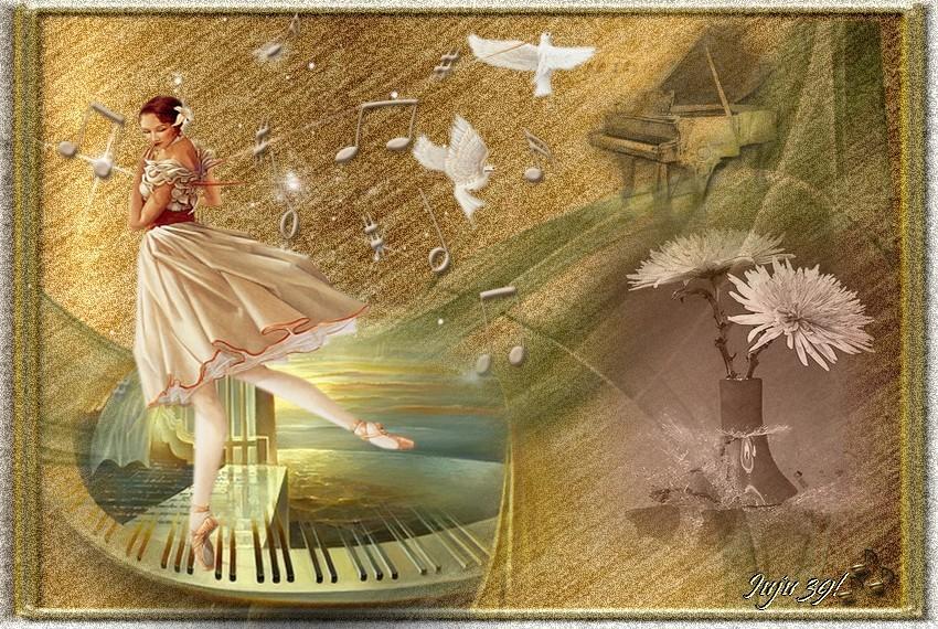 La Musique du jour !...