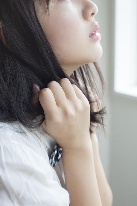 Models Collection : ( [アオハルオンライン - グラビア] - すずかのアオいハル / 鎮西寿々歌/Suzuka Chinzei ( N°24 ) )