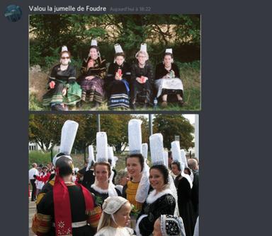 # Images clichées représentant les bretons (2.0)... Le retour...
