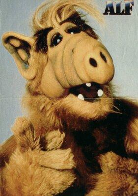 Alf 7/10
