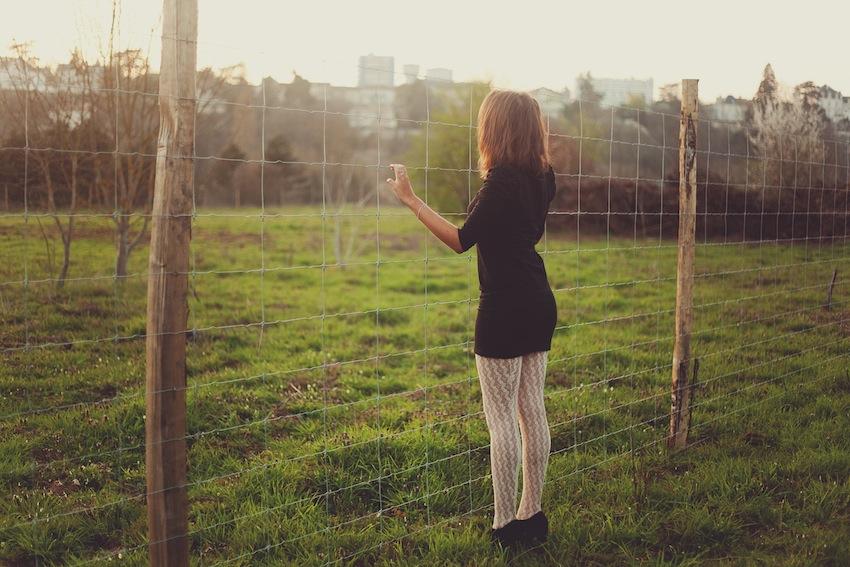 {Golden Hour} ~ Alyssa